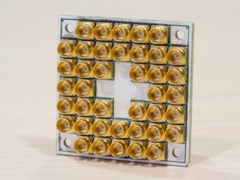 Intel anuncia un chip superconductor de prueba de 17qubits